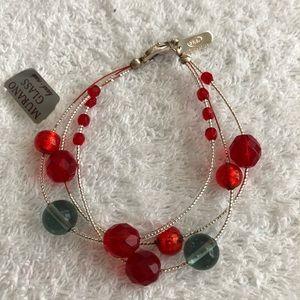 Jewelry - Murano Glass Handmade Bracelet